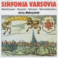 Jerzy Maksymiuk - Recordings