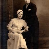1. Rodzice (1934r)