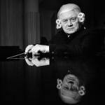 Maestro Maksymiuk