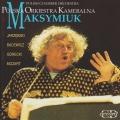 Jerzy Maksymiuk - Płyty