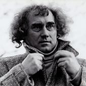 Jerzy Maksymiuk - Portret