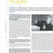 16. Anna Małachowska (Twoja Muza - 1/2016)