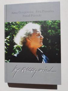 """Okładka książki """"Maksymiuk"""""""